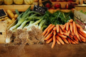 how to reduce vegetable waste