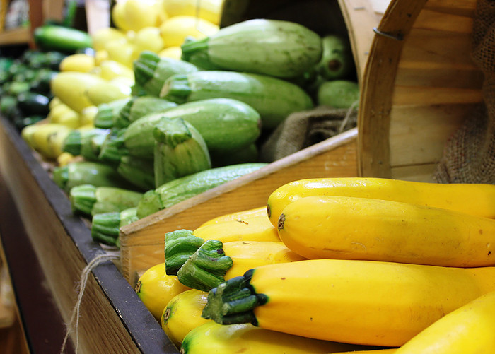 benefits of yellow squash