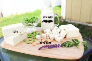 Is soy healthy?