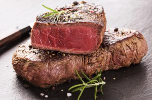 Is meat healthy for you?