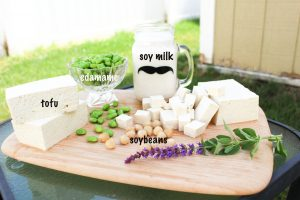 Is soy healthy for you?