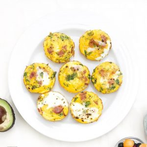 easy healthy egg recipe