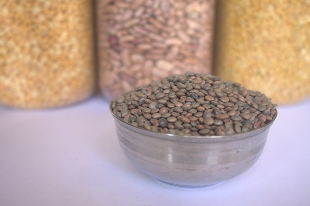 Learn why lentils are healthy for you and how to cook with them